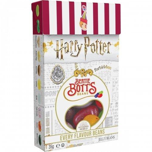 Jelly Belly Bean Boozled 5 Edition 4 X 45g Fasolki Wszystkich Smakow 4 X 45g Slodycze I Przekaski Cukierki Zelki Kuchnie Swiata Slodycze I Przekaski Sklep Nasushi Pl