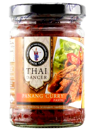 Pasta curry Panang 227g - Thai Dancer