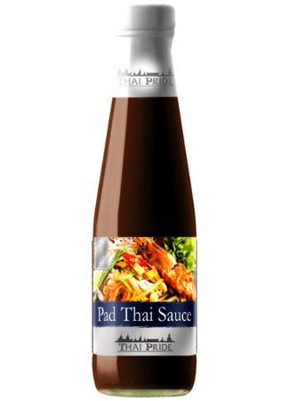 Sos do Pad Thai 295ml - Thai Pride