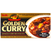Golden Curry Hot (ostre) 220g - S&B - danie w 30 min