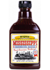 Sos Barbecue Mississippi Original 510g - Fremont Company