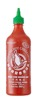 Sos chili Sriracha, bardzo ostry (chili 61%) 730ml - Flying Goose
