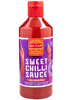 Sos chili, pikantny 500ml - Go-Tan