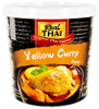 Żółta pasta curry 1kg - Real Thai